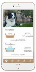 obedog+smart+app+feeding+status