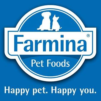 farmina_pet_food_logo