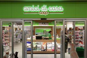 Pet shop Coop Nonantola