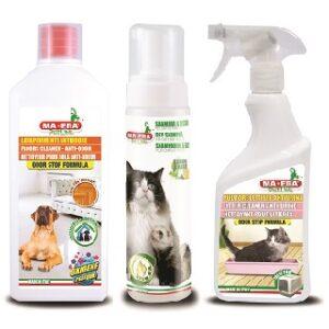 Ma-Fra: una gamma completa di prodotti per la pulizia del coniglio e ...