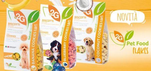 2G Pet Food
