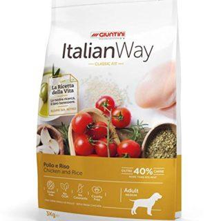 Giuntini alimenti per cani