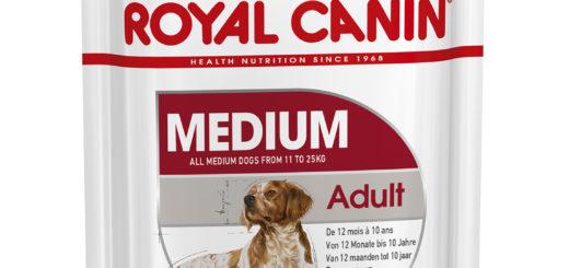 Royal Canin bocconcini vincenti sconto