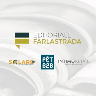 Casa editrice Editoriale Farlastrada