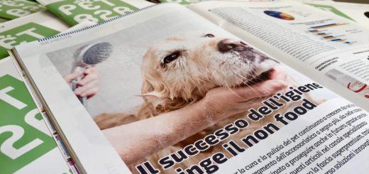 Pet B2B Mercato igiene cani e gatti