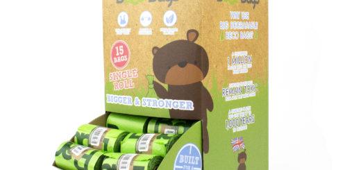 Farm Company Sacchetti igienici biodegradabili