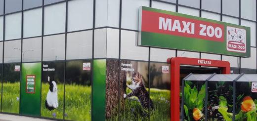 Maxi Zoo pet shop Cornuda