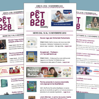 Pet B2B Weekly Arcaplanet Antitrust