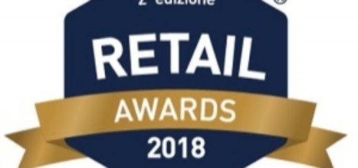 Retail Awards 2018
