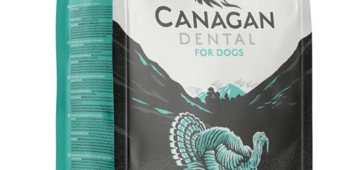 Canagan alimenti per cani igiene orale
