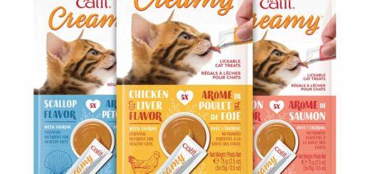 Catit snack per gatti