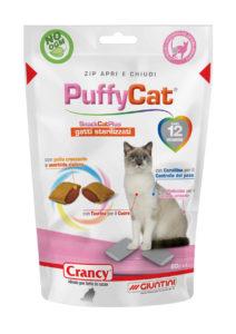 Giuntini snack per gatti