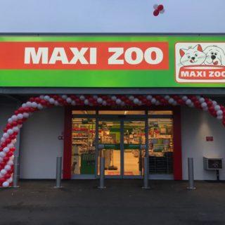 Maxi Zoo Milano