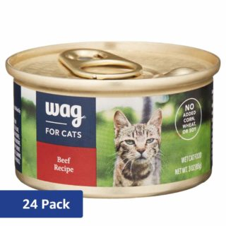 Amazon pet food