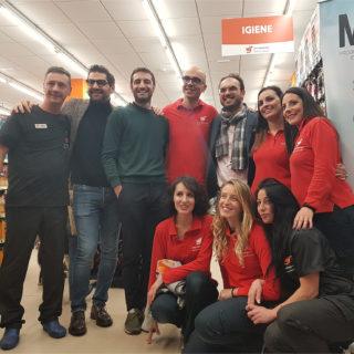 Joe Zampetti Pet Shop Puglia