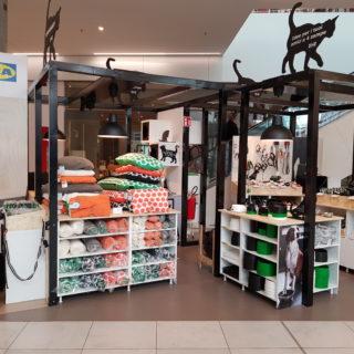 Ikea pet shop