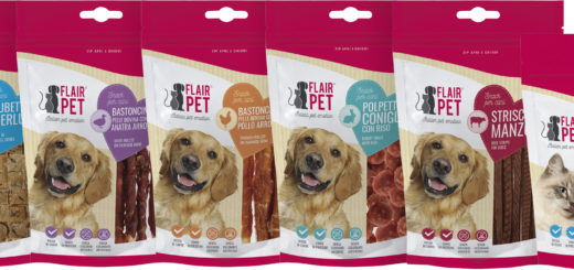 Flair Pet snack per cani