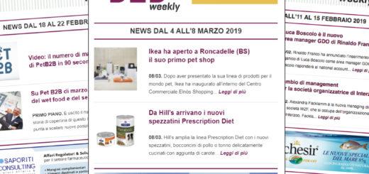 Pet B2B Weekly Ikea