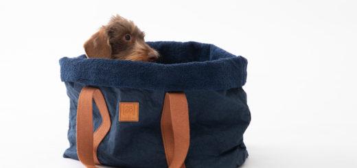 2.8 borsa viaggio cane