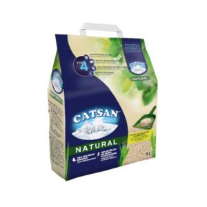 Catsan Natural natural