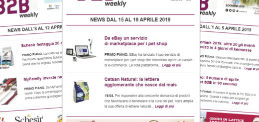 Pet B2B Weekly eBay
