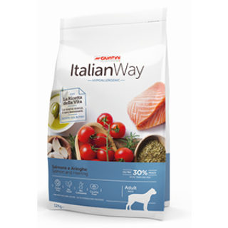 ItalianWay pet food grain free