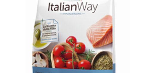 ItalianWay pet food grain free