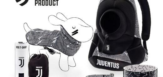 Ferribiella collezione Juventus