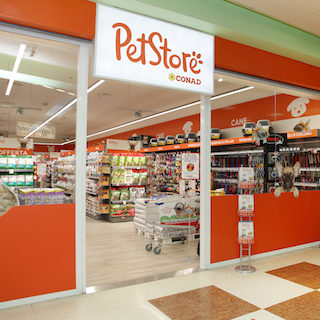 Conad Pet Store