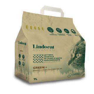 Laviosa lettiera biodegradabile