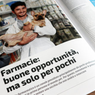 Pet B2B Farmacie