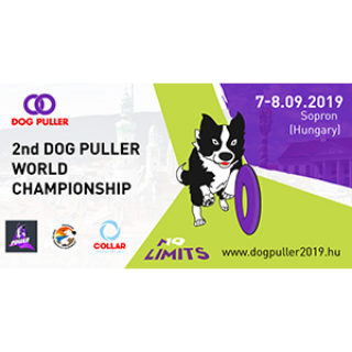Dog Puller World Championship