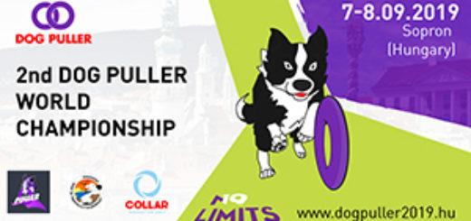 Dog Puller World Championship