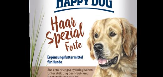 integratori Happy Dog