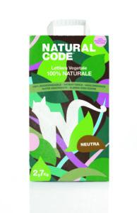 Natural Code Lettiera