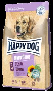 Happy Dog cani senior