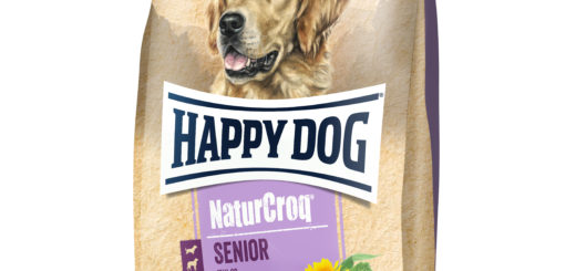 Happy Dog cani senior