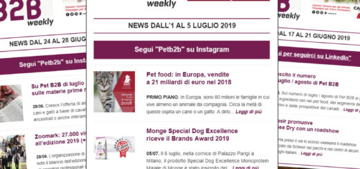 Pet B2B Weekly Fediaf