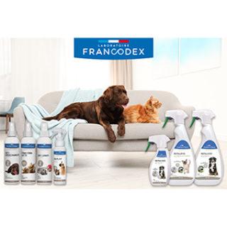 Laboratoire Francodex spray educativi