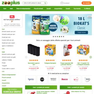 Zooplus vendite 2019