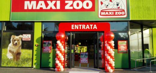 Maxi Zoo Livorno