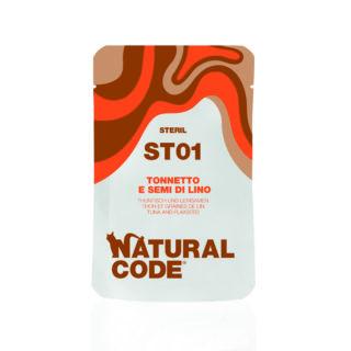 Natural Code Sterilizzato