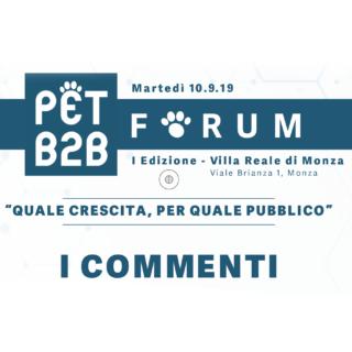 Pet B2B Forum