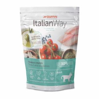 ItalianWay sterilizzato