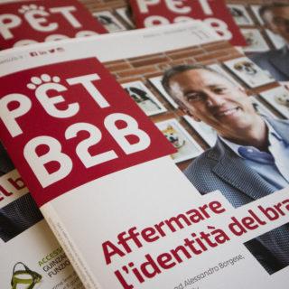 Pet B2B MyFamily