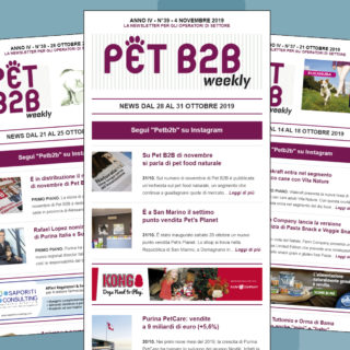 Pet B2B Weekly Pet B2B
