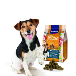 Vitakraft secco cane