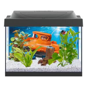 Acquario Tetra Playmobil