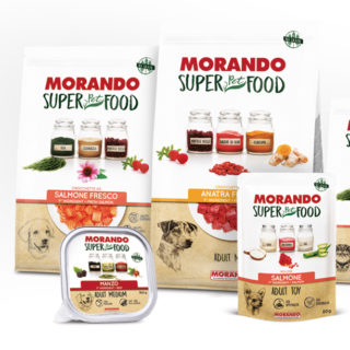 Morando superfood