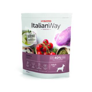 italianway alimentazione inverno